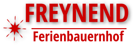 Ferienbauernhof Freynend